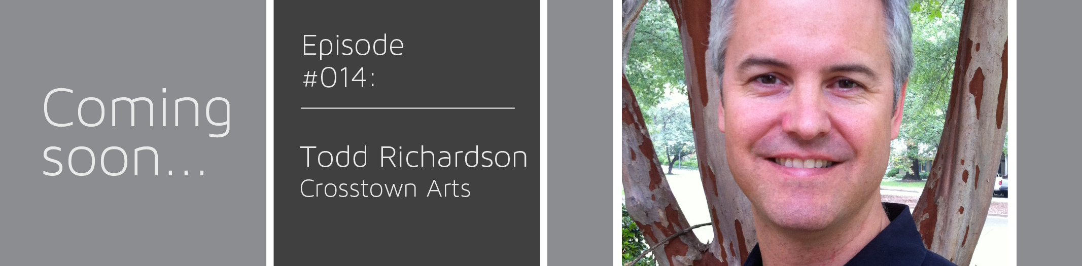 Todd Richardson | Crosstown Arts