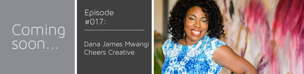 Dana James Mwangi | Cheers Creative